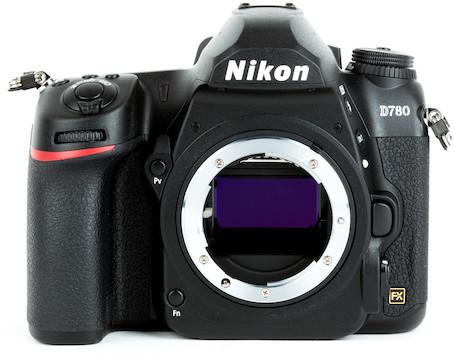 Review: Nikon D780 camera